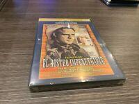 Il Viso Impenetrabile DVD Karl Malden Marlon Brando Sigillata Nuova Sealed