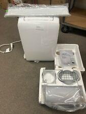 NEW Hunter 12,000 BTU 3-in-1 Portable AC Air Conditioner w/ Dehumidifier & Fan