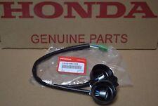 HONDA TRX400EX 400 EX HEADLIGHT HEAD LIGHT SOCKETS wire harness 1999-2004
