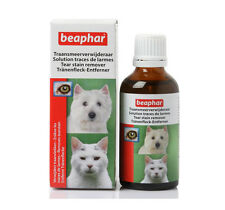 Beaphar Oftal Tear Stain Remover For Dogs & Cats 50ml