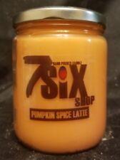 16 OZ Pumpkin Spiced Latte (Pumpkin, Cinnamon, Nutmeg, Vanilla) Scented Candle