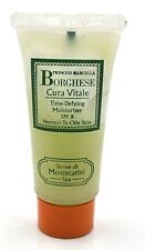Borghese Cura Vitale Time Defying Moisturizer SPF 8 Normal to Oily Skin 0.25 oz