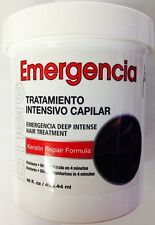 Toque Magico Emergencia - Deep intensive hair treatment 16oz