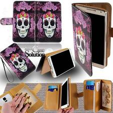 For Apple iPhone 3456 SE / itouch 3456 Flip Wallet Card Stand Leather Case Cover