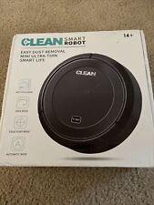 Clean Smart Robot Mini Ultra Thin