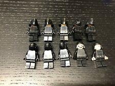 """STAR WARS  LEGO LOT MINIFIGURE  MINI FIG /""""  DEATH STAR TROOPER --10188  /"""""""