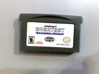 MIDWAY'S GREATEST ARCADE HITS NINTENDO GAME BOY ADVANCE SP GBA