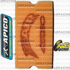 Apico Dual Stage Pro Air Filter For Husqvarna Husky Boy 50 2001 Motocross Enduro