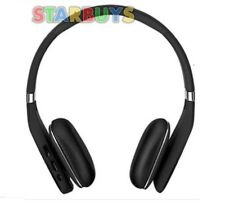 Wireless Bluetooth Headphones Hands free Mic For Phones, Tablets, Console or PC