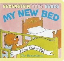 Berenstain Baby Bears My New Bed