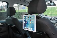 Trust 18639 Supporto Universale da Auto Poggiatesta Tablet iPad Holder Universal