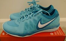 NEW WOMEN'S NIKE DUAL FUSION TR3 RUNNING TRAINER SHOE SIZE 8 704940-400