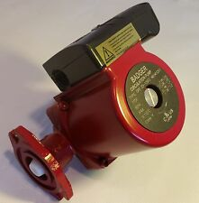 34 GPM 3 speed Circulating Pump use with outdoor furnaces, WITHOUT Cord