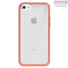 Original CASE LOGIC Protective Orange Hard Back Case for Apple iPhone 5C