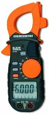 Klein Tools CL1200 600A AC Clamp Meter - NEW w/ Case **Free Shipping**
