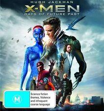 X-Men - Days Of Future Past (Blu-ray, 2014)