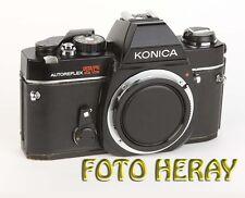 Konica auto reflex TC SLR cámara, 26167