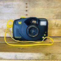 Lomography Lomo Frogeye Underwater 35mm Film Camera 27mm F/5.6 Lens Film Tested