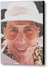 Fear and Loathing in Las Vegas Johnny Depp Raoul Duke Framed Limited Edition Art