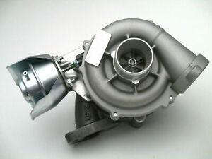 Turbocharger Citroen Peugeot 1,6 HDi 80kw / Ford Mazda Volvo Mini 1.6 D TDCi NEW