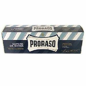 *1-Pack* Proraso 5.2oz Protective Shaving Cream Blue 400147