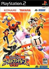 PS2 Dream Mix TV World Fighters Japan F/S