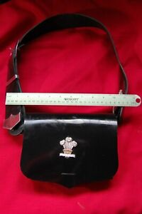 British Army Cross Belt and Pouch