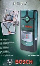 Bosch PMD 7 Multidetektor Metallsuchgerät Leitungssuchgerät Kabelsuchgerät