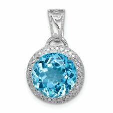 Diamanten-Halsketten und Anhänger
