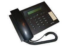elmeg CS290 CS 290 UPO ISDN Sistema telefonico Telefono nero 30