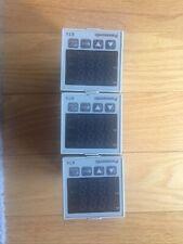 Panasonic Kt4 Temperature Controllerinstalled Never Been Used