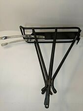 "Topeak Explorer MTX Rear Bike Rack RX QuickTrack fits Trunk Bags - 26"" EUC"