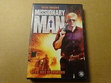 DVD / MISSIONARY MAN ( DOLPH LUNDGREN... )