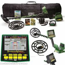New Garrett Gti 2500 Coin Gold Metal Detector Pro Package with Free Bonus Gifts