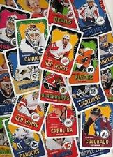 10/11 OPC O-PEE-CHEE Retro LOT (10) You PICK for SET Stars Rookies and Legends