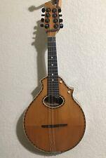 """New listing 1920's Stromberg-Voisinet """"Venetian"""" Mandolin"""