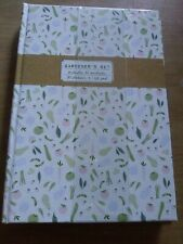 Gardener's Set - Seed Envelopes, Stickers, and List Pad Gift