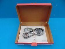 UNIPART Timing cambelt Kit 2563 Opel Vauxhall 1.7 DTi 16 V Isuzu Moteur + tendeur