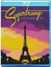 Supertramp - Live in Paris '79 [New Blu-ray]