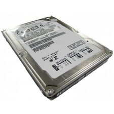 Computadora Portátil Hitachi Travelstar HTS421280H9AT00 80 GB IDE Disco Duro De 2.5""