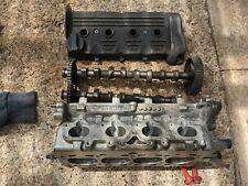 VW GOLF Corrado MK2 gti DOHC 1.8 16V KR ENGINE CYLINDER HEAD CAMSHAFT volkswagen