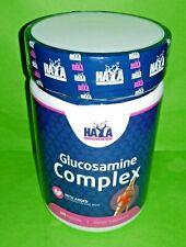 Glucosamine Complex Chondroïtine Msm 240 Capsules HAYA LABS