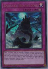 Castle of Dragon Souls LCKC-EN051 Ultra YUGIOH Legendary Collection Kaiba