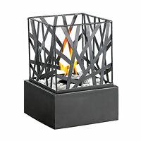 Feuerschale für den Tisch, Heim-Kamin mit Bio-Ethanol, Feng Shui Ofen zuhause