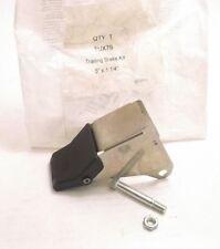 """E.R. Wagner 2F004392694R Caster Brake Kit - 5"""" Diameter Wheel - Pedal Brake Type"""