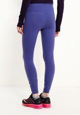 Women's Nike Legendary Tight Training Gym Leggings - Size Extra Small XS Purple