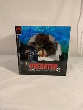 PREDATOR BUST PALISADES MINI STATUE (limited Edition) RARE COLLECTORS