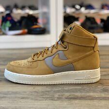 Nike Air Force 1 Bobbito Garcia Gum Premium QS High 9.5
