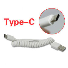 Type-C Data USB Cable USB Spring Wire For DJI Phantom 4/3 Inspire 1 RC Accessory