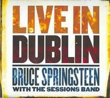 live In Dublin 0886971013924 By Bruce Springsteen CD